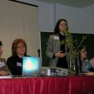Конференция молодых специалистов «Работа психолога-консультанта и психотерапевта в современном Российском обществе» 14-15 апреля 2007г.