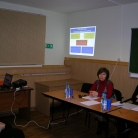 29 ноября 2008 года, ежегодная студенческая конференция «Практика по психологическому консультированию как этап развития профессиональной идентичности»
