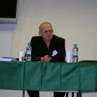 С докладом «Ведьма в психоанализе» выступает Ромашкевич Михаил Васильевич