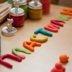 Пластилин: терапия, творчество, игра