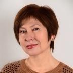 Фарих Евгения Николаевна
