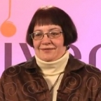 Балашова Елена Юрьевна