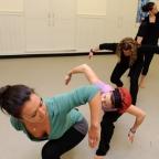 Вводный курс по танцевально-двигательной психотерапии