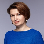 Нестеренко Маргарита Александровна