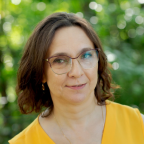 Комарович Ольга Владимировна