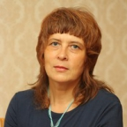 Солоед Каролина Витальевна