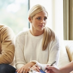 Психоаналитическая парная и семейная психотерапия