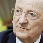 ИППиП выступает генеральным партнером семинара Отто Кернберга «Отношения любви. Норма и патология»