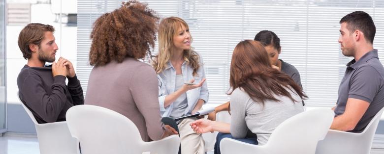 23 сентября международная летняя школа «Психоаналитическая парная и семейная психотерапия»